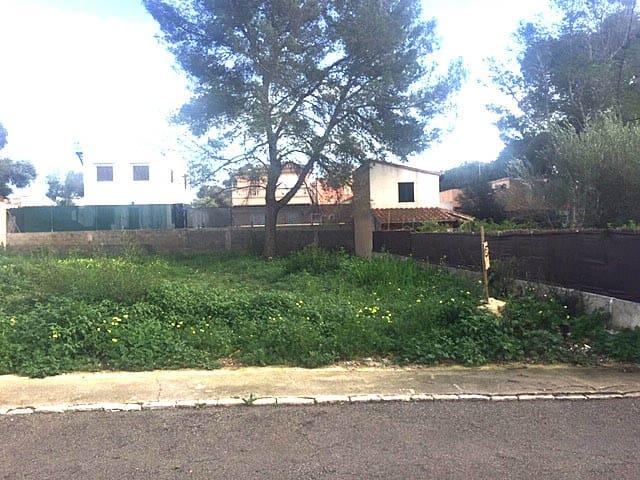 Undeveloped Land for sale in Sa Rapita / La Rapita - € 149,000 (Ref: 5012508)