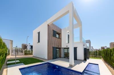 3 chambre Maison de Ville à vendre à Cala Murada avec garage - 452 000 € (Ref: 5037962)