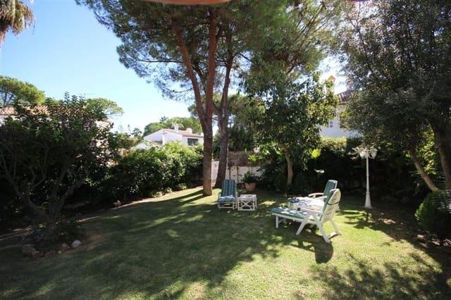 3 Zimmer Doppelhaus zu verkaufen in Benamara mit Pool Garage - 475.000 € (Ref: 3119876)