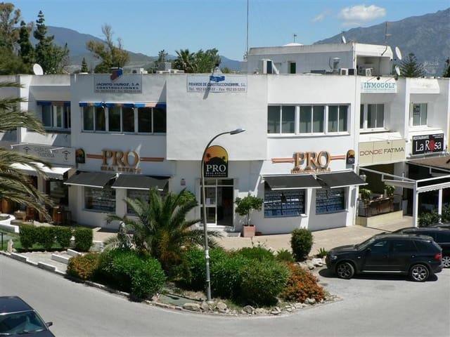 Garage till salu i Guadalmina - 34 000 € (Ref: 3119976)