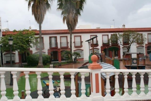 3 chambre Maison de Ville à vendre à Cancelada avec garage - 275 000 € (Ref: 1407598)