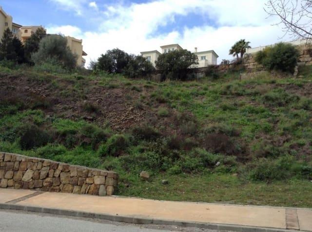 Terre non Aménagée à vendre à Elviria - 310 000 € (Ref: 2209014)