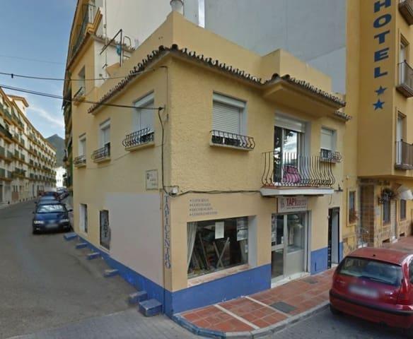 3 soverom Bedrift til salgs i Marbella - € 640 000 (Ref: 4497787)