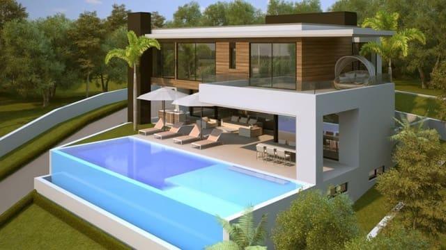 Terreno/Finca Rústica en Benahavís en venta - 510.000 € (Ref: 4497846)