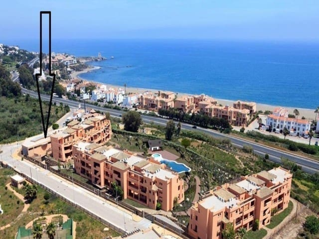 Firma/Unternehmen zu verkaufen in Bahia de Casares mit Garage - 1.100.000 € (Ref: 4497906)