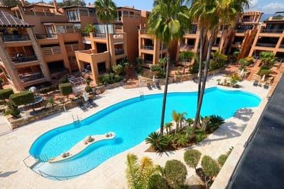 Ático de 3 habitaciones en San Pedro de Alcantara en venta con piscina garaje - 1.595.000 € (Ref: 4497983)