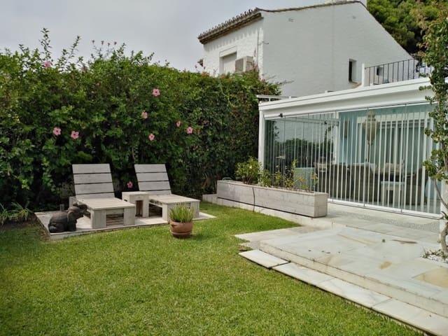 4 bedroom Villa for holiday rental in Benamara with pool garage - € 1,500 (Ref: 4769797)