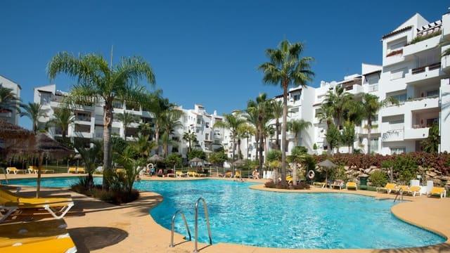 3 Zimmer Ferienapartment in Costalita mit Pool Garage - 1.000 € (Ref: 4793779)