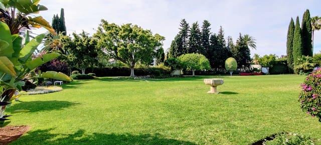 Terreno para Construção para venda em Guadalmina - 1 300 000 € (Ref: 6080476)