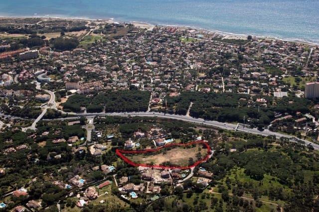 Terrain à Bâtir à vendre à Las Chapas - 3 900 000 € (Ref: 793378)
