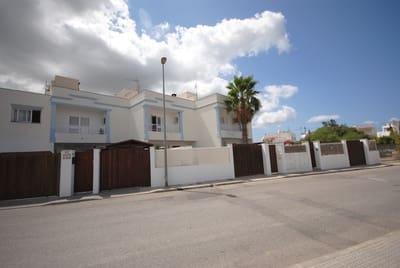 4 Zimmer Reihenhaus zu verkaufen in Sant Antoni de Portmany - 475.000 € (Ref: 5033944)