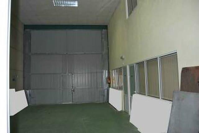 Bedrift til salgs i La Pobla de Vallbona - € 360 000 (Ref: 2538897)