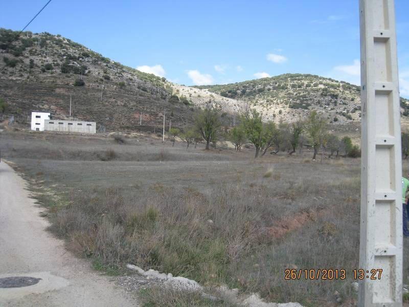 Terrain à Bâtir à vendre à Canete - 157 500 € (Ref: 3743704)