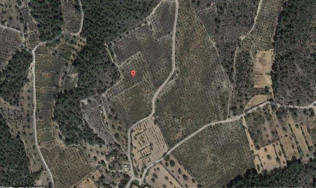 Finca/Casa Rural de 5 habitaciones en Llíria en venta - 453.000 € (Ref: 3743953)