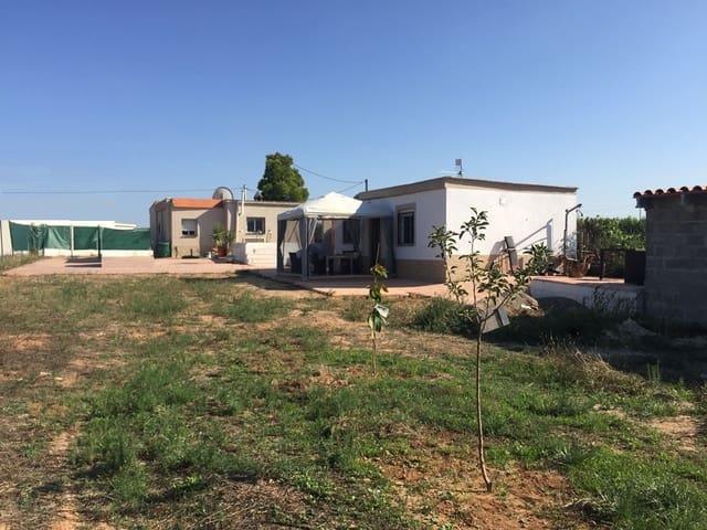 3 chambre Villa/Maison à vendre à Pedralba avec piscine - 95 000 € (Ref: 3743956)