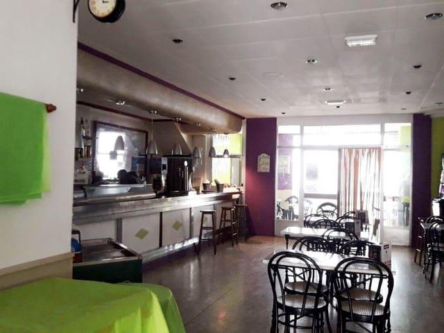 Kaupallinen myytävänä paikassa Gestalgar - 140 000 € (Ref: 5752982)