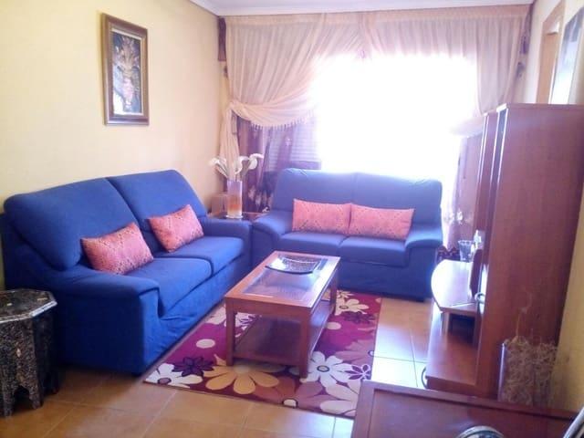 3 soveværelse Lejlighed til salg i La Pobla de Vallbona - € 85.000 (Ref: 5752991)
