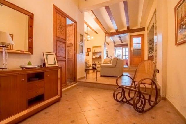 Casa de 3 habitaciones en Pedralba en venta - 141.000 € (Ref: 5753042)