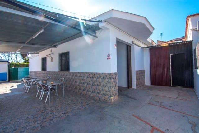 Biznes na sprzedaż w Lliria - 120 000 € (Ref: 5753045)