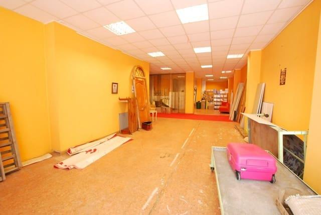 Commercieel te huur in La Pobla de Vallbona - € 300 (Ref: 5753055)