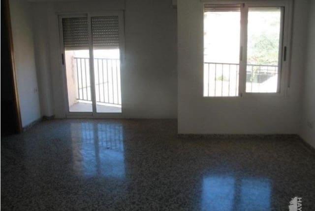 3 soveværelse Lejlighed til salg i Benaguasil - € 47.700 (Ref: 5753059)