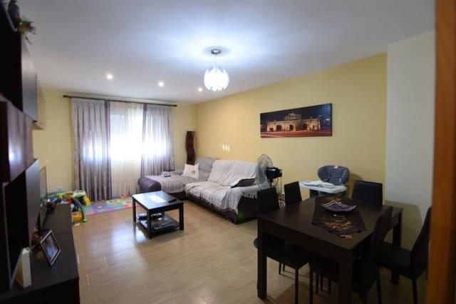 Piso de 3 habitaciones en Pedralba en venta - 90.000 € (Ref: 5753162)