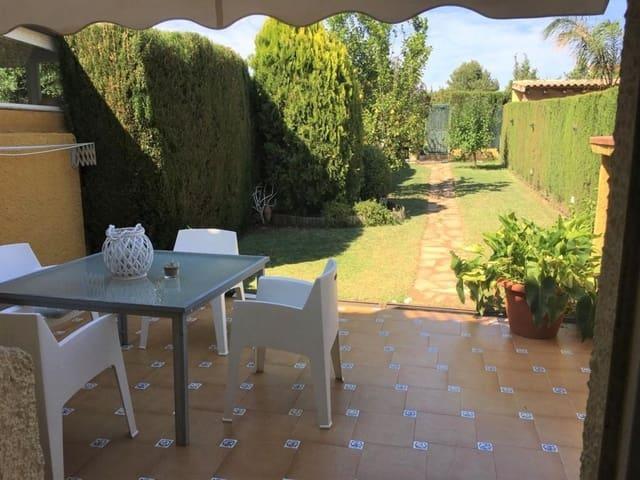 4 sypialnia Dom szeregowy na sprzedaż w La Pobla de Vallbona z basenem - 214 000 € (Ref: 5753182)