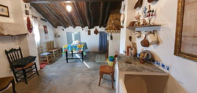 4 chambre Villa/Maison à vendre à Tuejar - 42 000 € (Ref: 5753211)