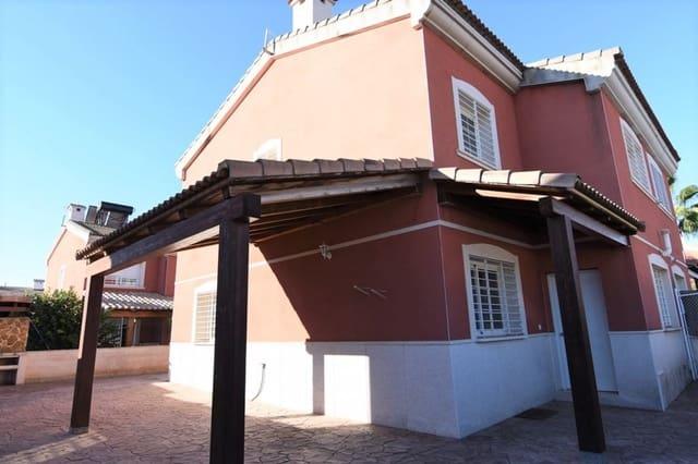 3 sypialnia Dom blizniak na sprzedaż w La Pobla de Vallbona - 208 850 € (Ref: 5754302)