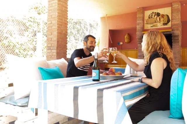 Chalet de 2 habitaciones en Can Carbonell en venta con garaje - 228.000 € (Ref: 5033801)