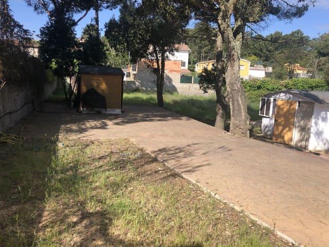 Ubebygd land til salgs i Llagostera - € 48 000 (Ref: 5033804)