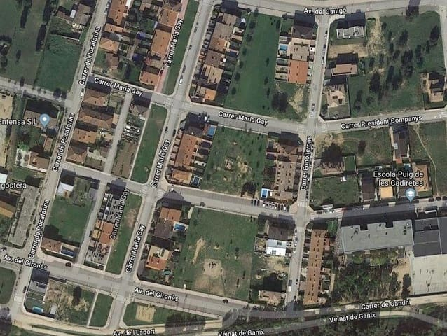 Terrain à Bâtir à vendre à Llagostera - 53 000 € (Ref: 5033826)