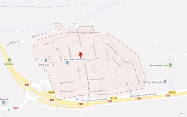 Terre non Aménagée à vendre à Llagostera - 90 000 € (Ref: 5033833)