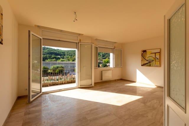 4 slaapkamer Penthouse te huur in Sant Feliu de Guixols - € 950 (Ref: 5614311)