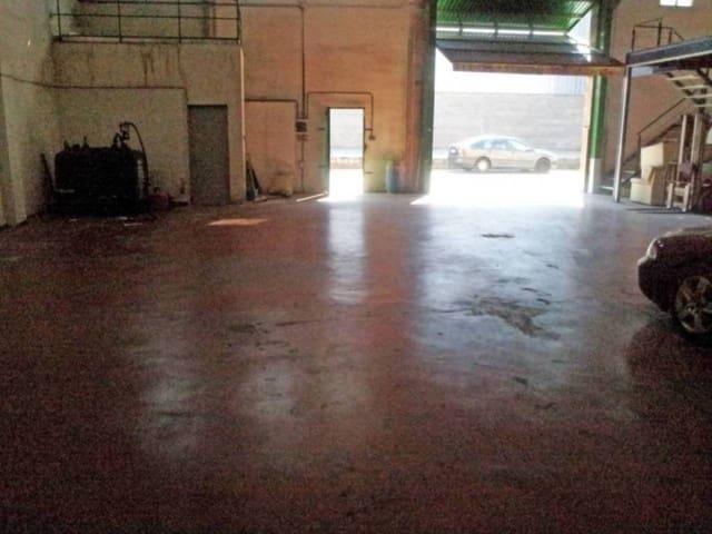 Kommersiell till salu i Lleida stad - 212 000 € (Ref: 4973020)