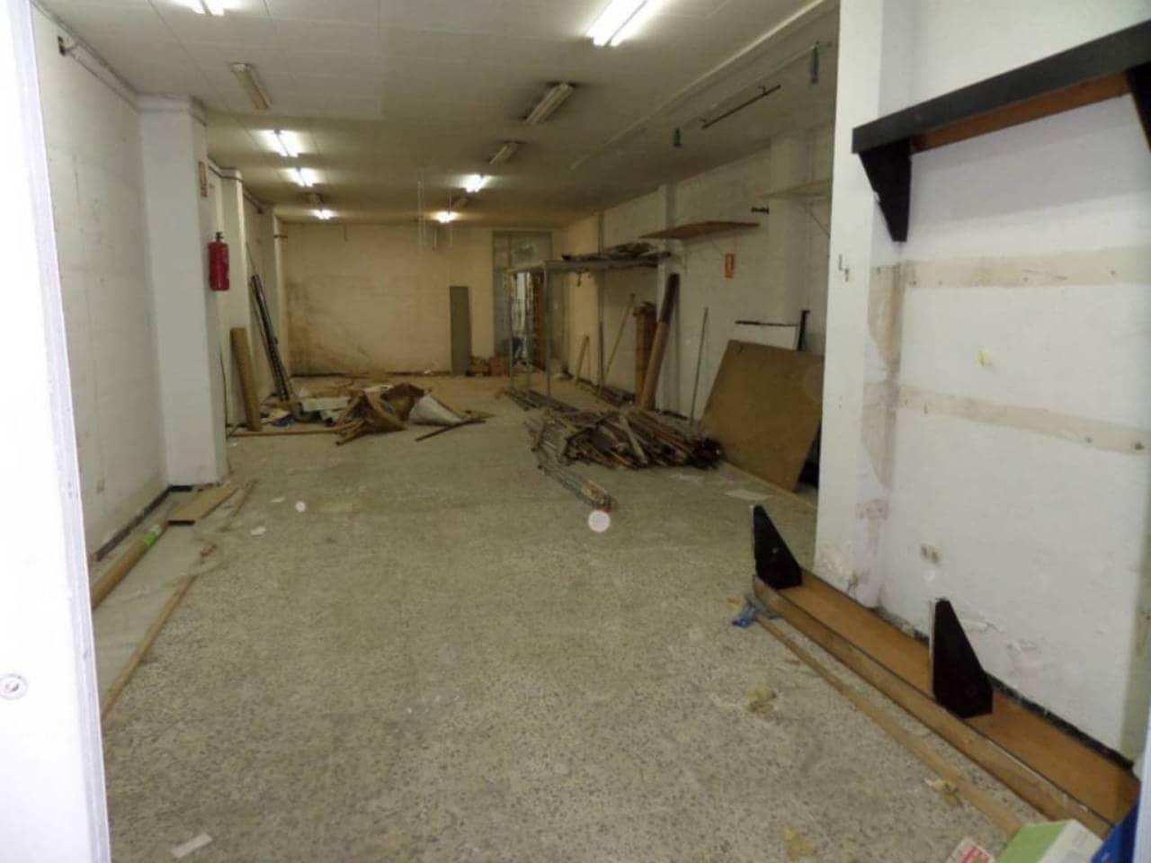 Commercieel te huur in Lerid stad - € 500 (Ref: 4973124)