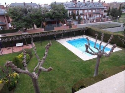 4 Zimmer Reihenhaus zu verkaufen in Lleida Stadt mit Pool Garage - 530.000 € (Ref: 4973161)