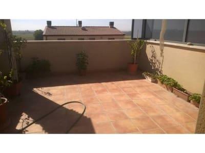 3 bedroom Penthouse for sale in Vallfogona de Balaguer with garage - € 110,000 (Ref: 4973177)