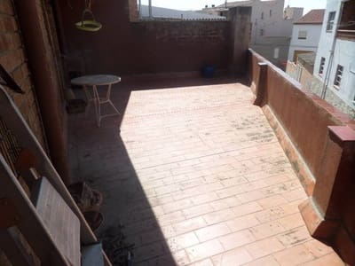 5 bedroom Townhouse for sale in Rossello with garage - € 130,000 (Ref: 4973228)