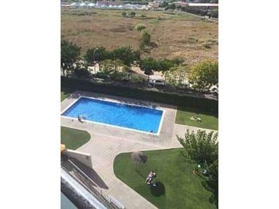 3 Zimmer Penthouse zu verkaufen in Lleida Stadt mit Pool Garage - 180.000 € (Ref: 4973236)