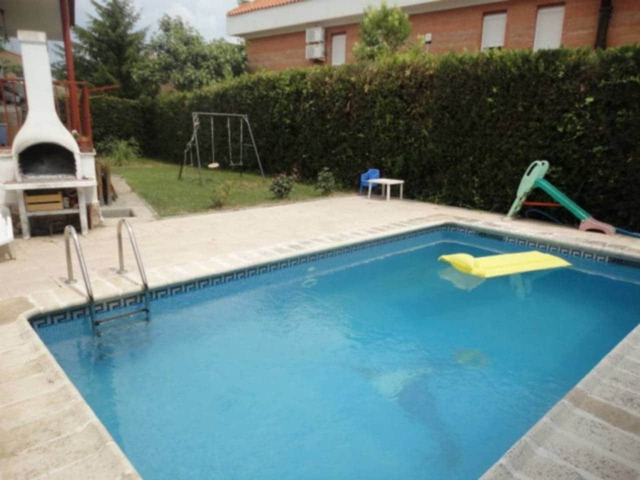 3 bedroom Villa for sale in Alpicat with pool garage - € 239,000 (Ref: 4973280)
