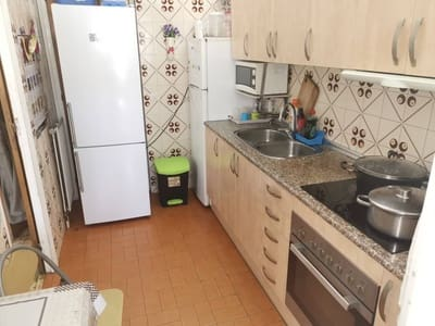 3 bedroom Flat for sale in Balaguer - € 68,000 (Ref: 4973316)