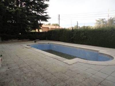 7 Zimmer Villa zu verkaufen in Lleida Stadt mit Pool Garage - 430.000 € (Ref: 4973332)