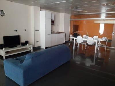 5 bedroom Commercial for rent in Lleida city - € 800 (Ref: 5372973)