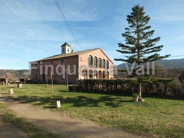 Landgrundstück zu verkaufen in Seva - 850.000 € (Ref: 5642490)