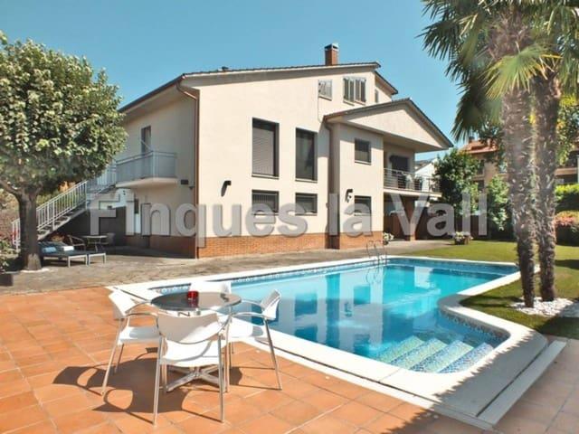 4 Zimmer Haus zu verkaufen in Vic - 679.000 € (Ref: 5642500)