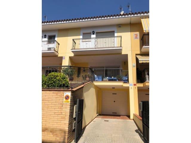 4 sypialnia Dom na sprzedaż w Canet de Mar z garażem - 365 000 € (Ref: 5942977)