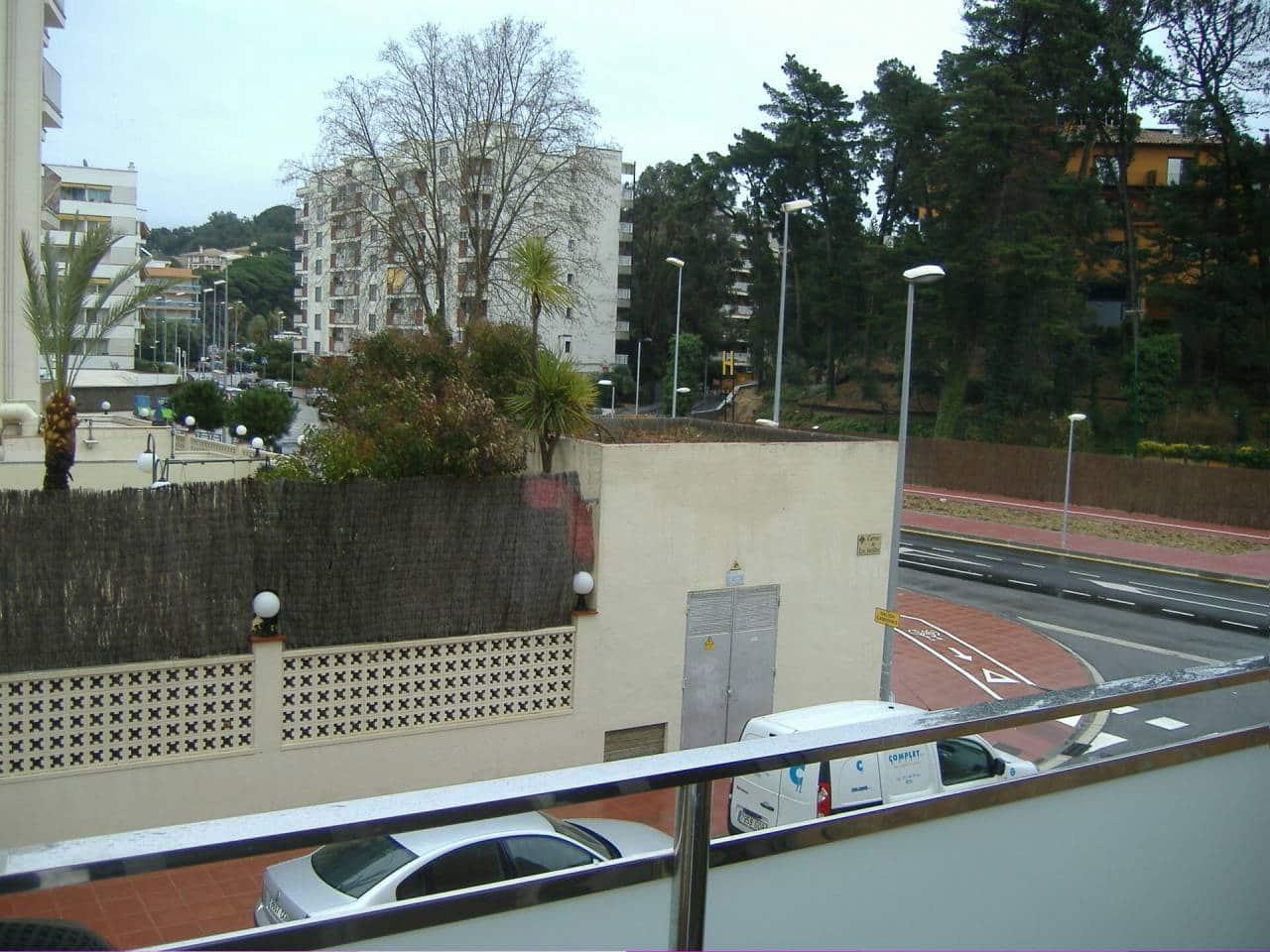 2 slaapkamer Flat te huur in Lloret de Mar met zwembad - € 600 (Ref: 6027067)