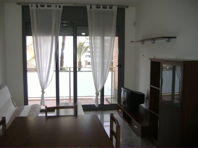 2 makuuhuone Asunto vuokrattavana paikassa Lloret de Mar mukana uima-altaan - 600 € (Ref: 6027067)