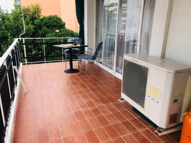 2 soverom Leilighet til leie i Lloret de Mar med garasje - € 650 (Ref: 6114023)